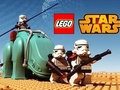 Lego Star Wars - Empire vs Rebels