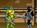 Turtle Brawl