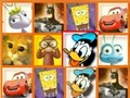 Cartoon Heroes