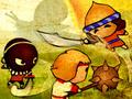 Civilizations Wars 4 - Monsters