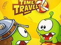 Cut the Rope - Time Travel
