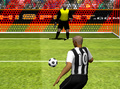 Penalty Fever 3D Italy