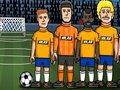 Soccer Balls 2 - Level Pack