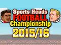 Sports Heads Football Championship 2016