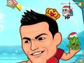 Super Soccer Noggins - Infinite Christmas