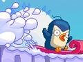 Avalanche - A Penguin Adventure