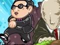Gangnam Run