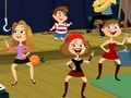 Naughty Glee Club