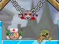 Roly-Poly Cannon - Bloody Monsters Pack 2