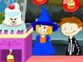 Halloween Icecream