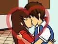 School Kissing Break