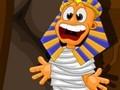 Pharaohs Second Life