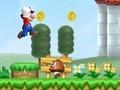 Super Mario Challenge - New Flash