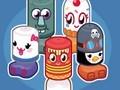 Bobble Bots Bustle