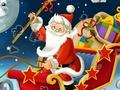 Hidden Words - Christmas