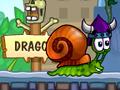 Snail Bob 7 - Fantasy Story