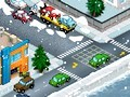 Traffic Policeman - Winter Edition