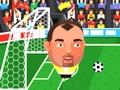 Sports Heads Football Euro 2016