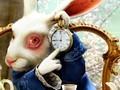 Alice in Wonderland Similarities