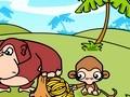Monkey n Bananas