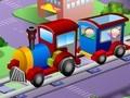 Run-Away Train