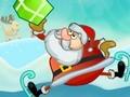 Santas Gift Jump