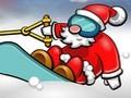 Santas Snow Rush