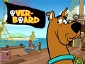 Scooby Doos Over Board