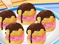Ice Cream Puffs