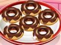Saras Donuts