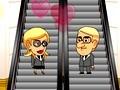 Love on the Escalator