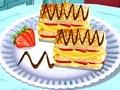 Saras Cooking - Napoleon Pastries