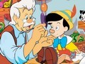 Sort My Tiles Pinocchio