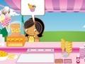 The Ice Cream Parlour