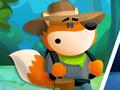 Fox Adventurer