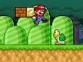 Super Mario - Save Toad