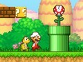 Super Mario 3 - Star Scramble